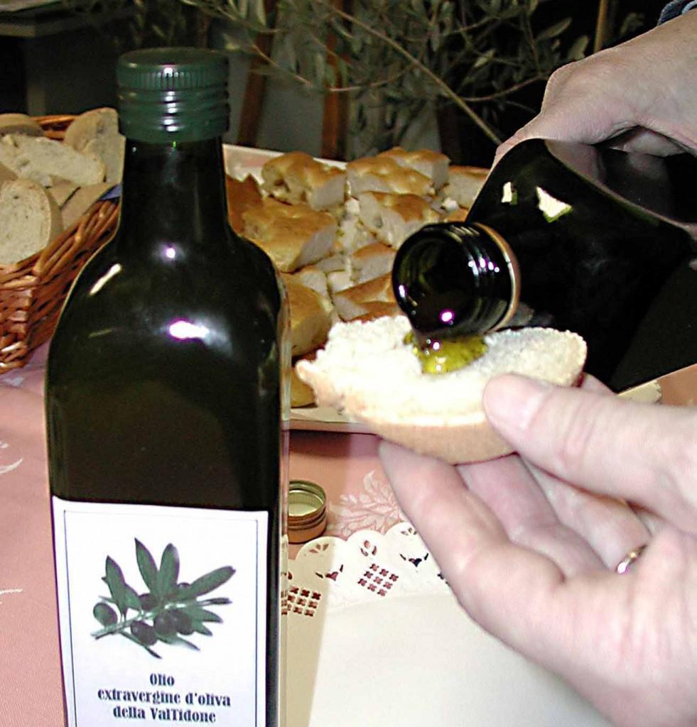 olio della Valtidone