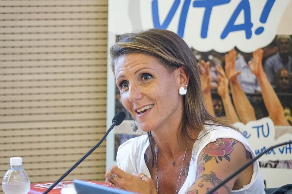 Federica Lisi Bovolenta (5)