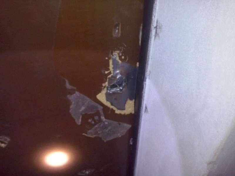 Ignoti forzano una porta blindata, sventato furto in banca a Vicobarone