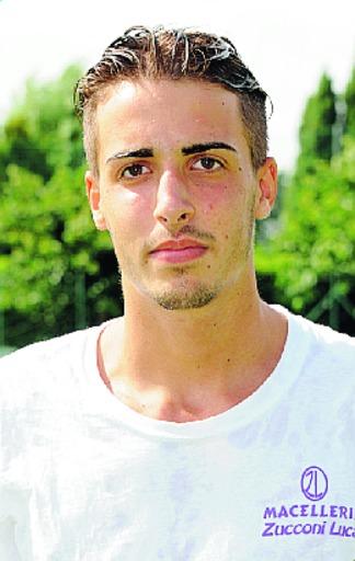 Matteo Burgazzoli (Agazznaese): è il re dei bomber di Prima Categoria