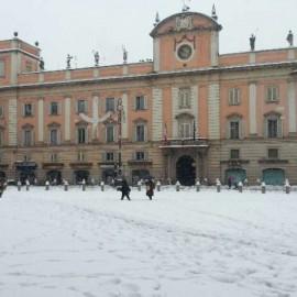 """Meteo, le proiezioni sull'inverno: """"A Piacenza 40 centimetri di neve"""""""