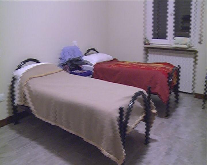Dormitorio Sacra Famiglia