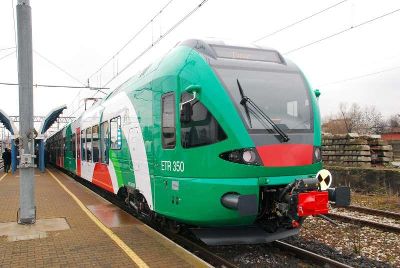 Treno per Expo 2015 (1)
