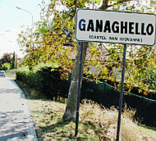 ganaghello