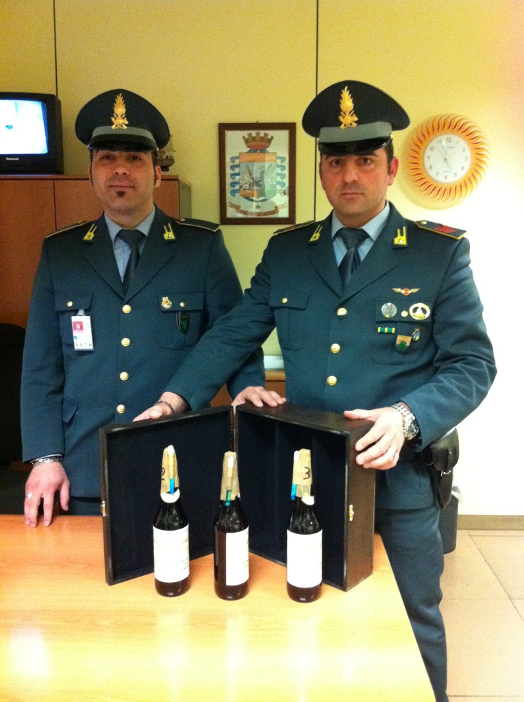 """""""Droga dello stupro"""": ingente sequestro. Arrestato 53enne di Fiorenzuola"""