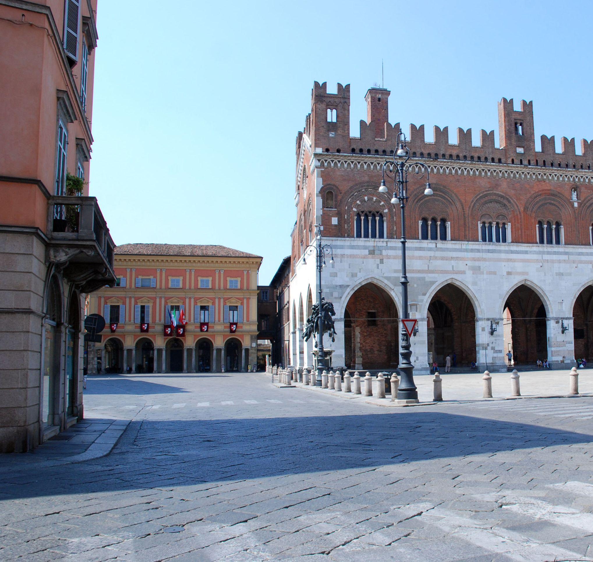 """Piacenza Capitale della Cultura 2020, Polledri: """"Facciamo squadra"""""""
