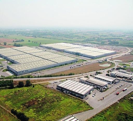 Leroy Merlin sbarca a Castello: centro distributivo da 77mila metri quadrati