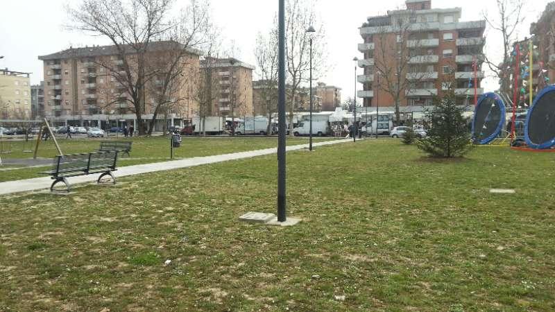 Besurica, giardini vittime della mafia (10)-800