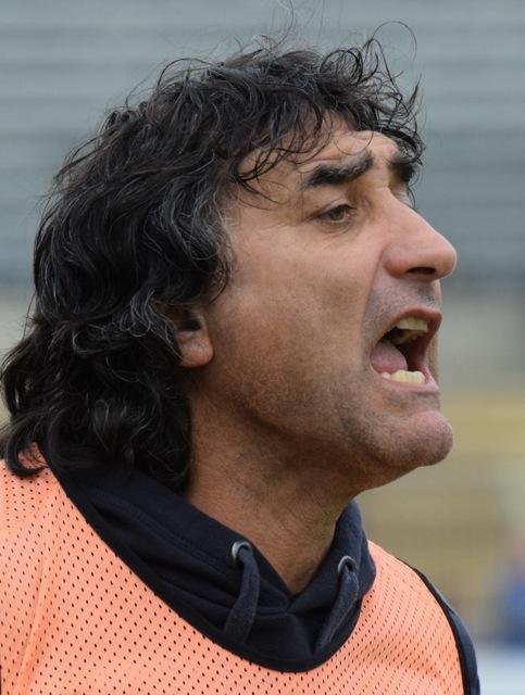 Piacenza Calcio Porto Tolle per P.Gentilotti (FotoDELPAPA) DE PAOLA