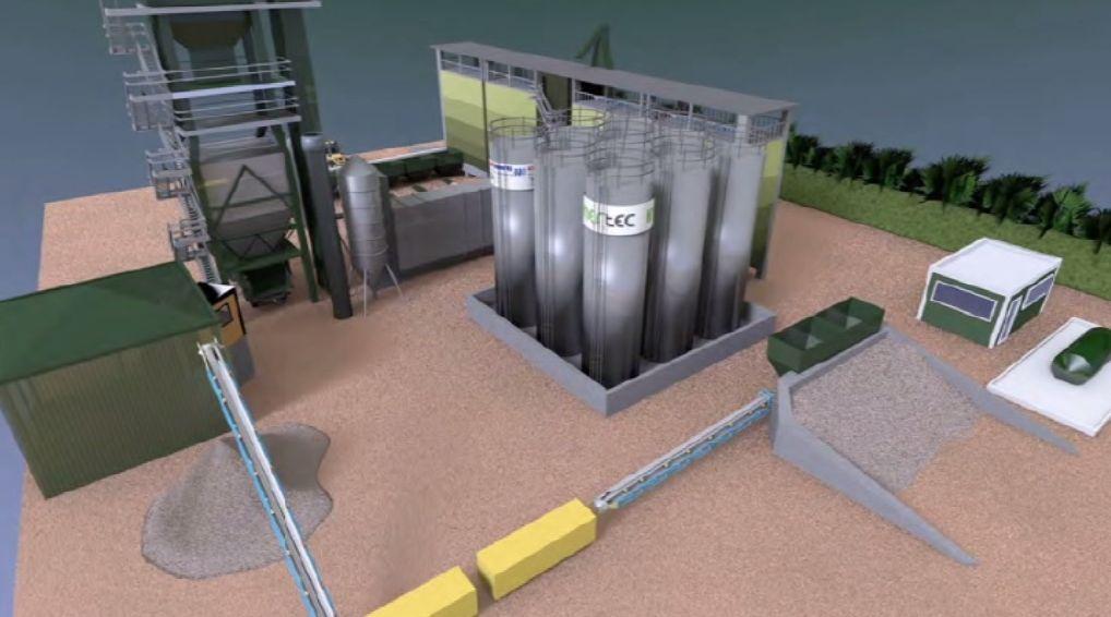 Nuovo impianto di bitume a Gossolengo (3)