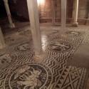 Mosaico pavimentale e cripta di San Savino: la guida per scoprire i tesori