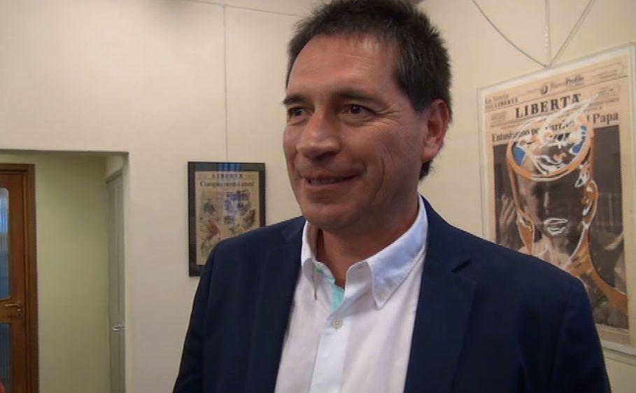 Luis Fernando Mostajo Maertens