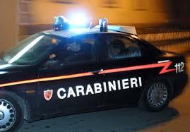 Furti, controlli straordinari dei Carabinieri con il 4°Battaglione