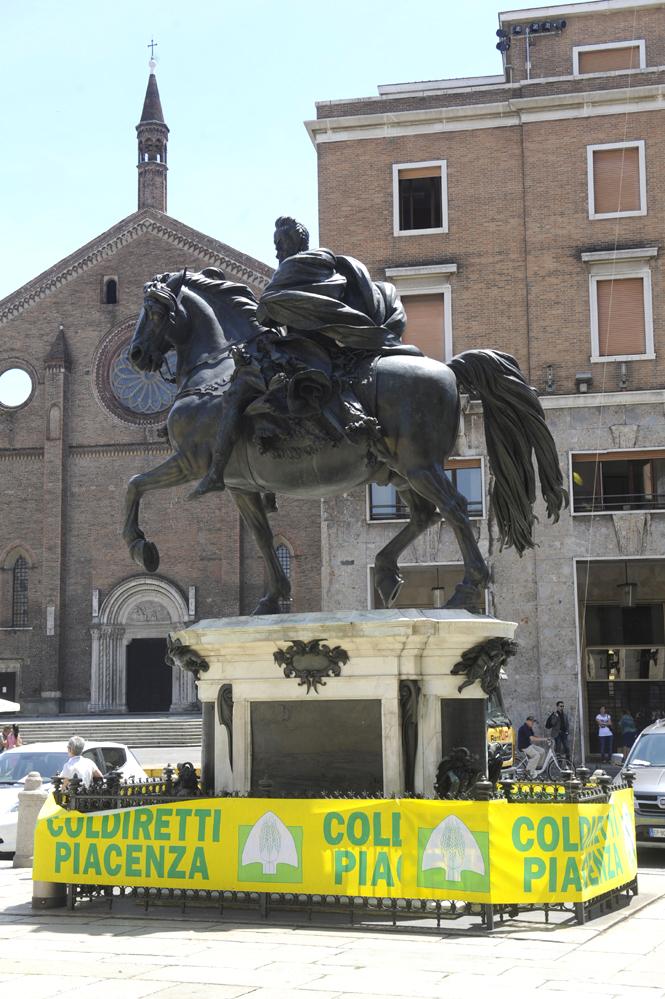 COLDIRETTI per Antonella Lenti (FotoDELPAPA)