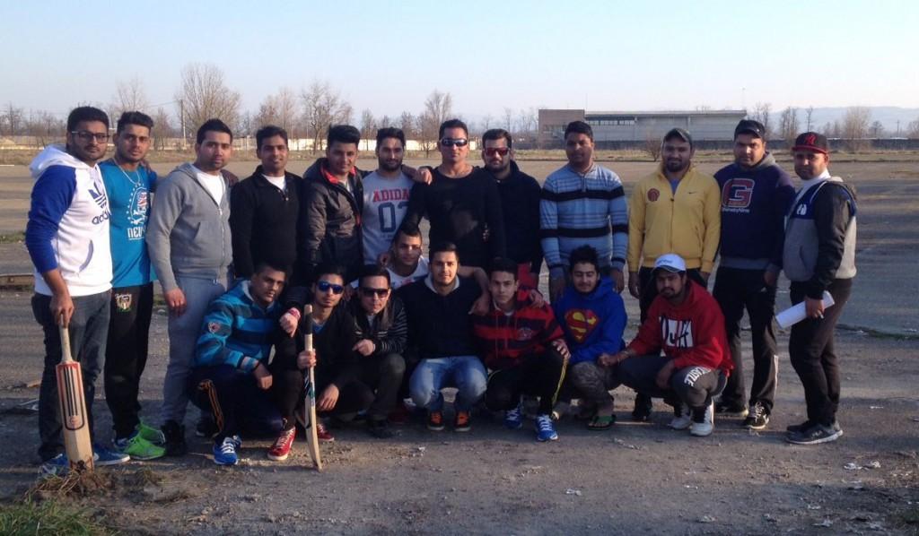 indiani cricket