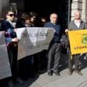 Gossolengo, 1.200 firme per dire no al bitumificio