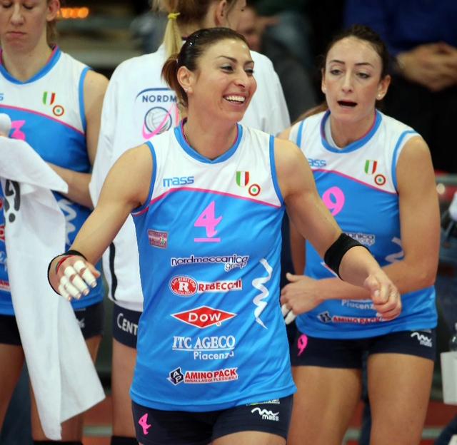 Volley femminile: domani al Palabanca c'è Conegliano. Play off dal 4 aprile