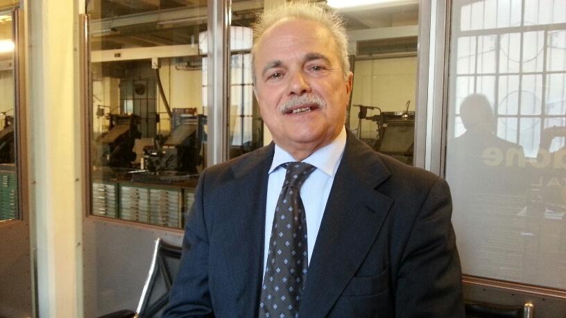 Stefano Pronti