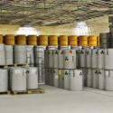 Rifiuti radioattivi da Caorso in Slovacchia per essere trattati