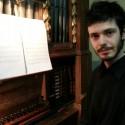 San Raimondo. A 23 anni, Federico Perotti compone la Missa de Angelis