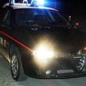 In viaggio sulla Caorsana con quattrocento litri di gasolio: due denunce