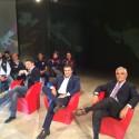 """Zona Calcio con i super dirigenti. Gatti: """"De Paola confermato"""""""