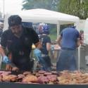 """Rivergaro, in mille per il """"Grill contest"""", gara di barbecue"""
