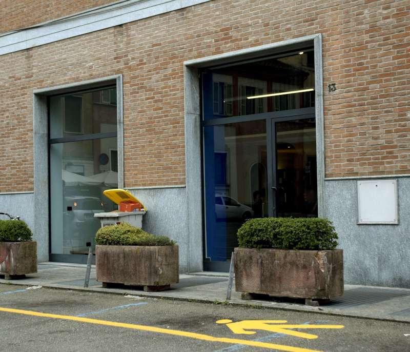 Nuovi uffici Ztl