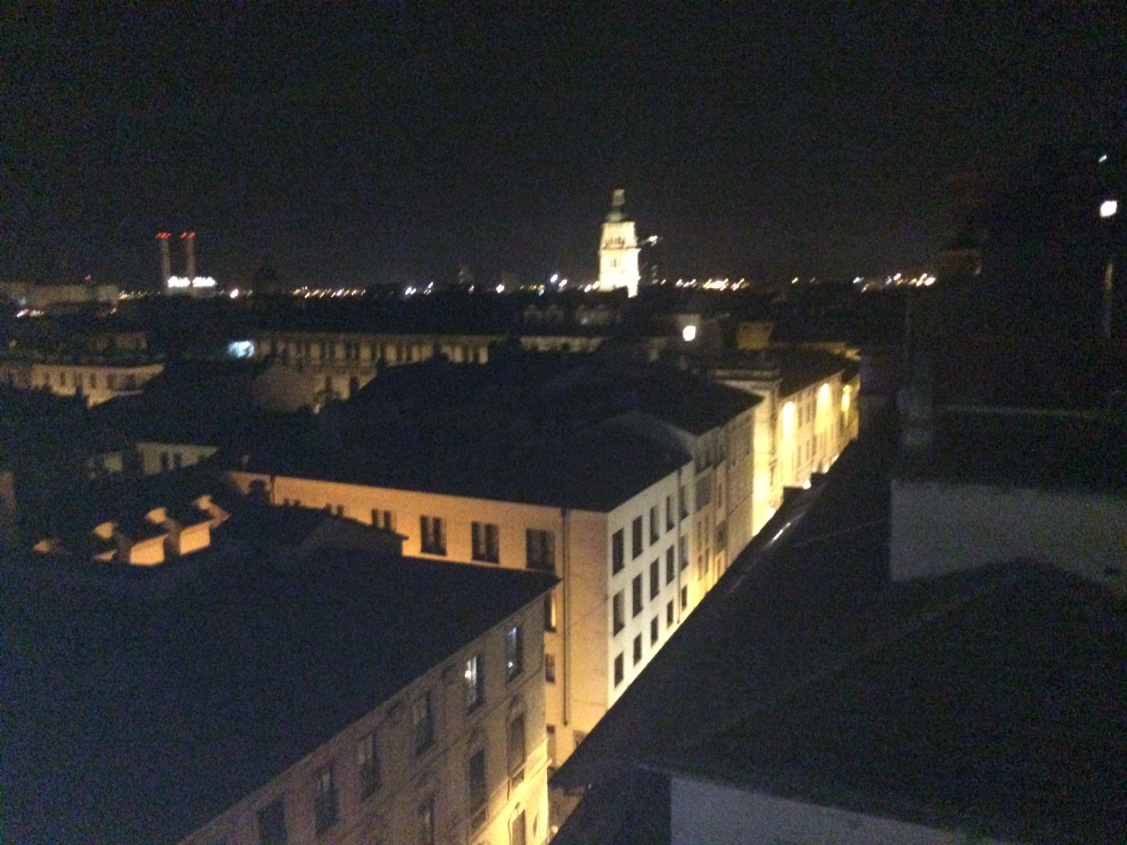 Piacenza di notte (3)