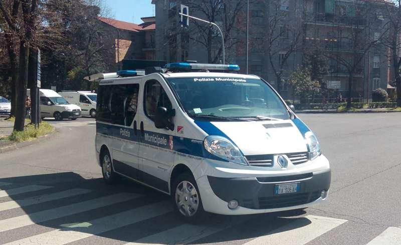 Polizia municipale-800
