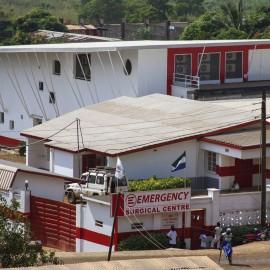 Ebola, piacentina negativa al primo test. In isolamento per 48 ore
