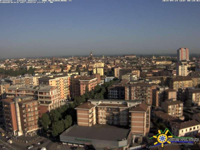 webcam Corpus Domini-800