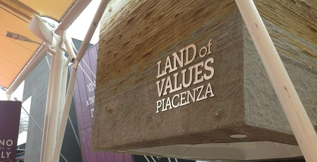 Piazzetta Piacenza