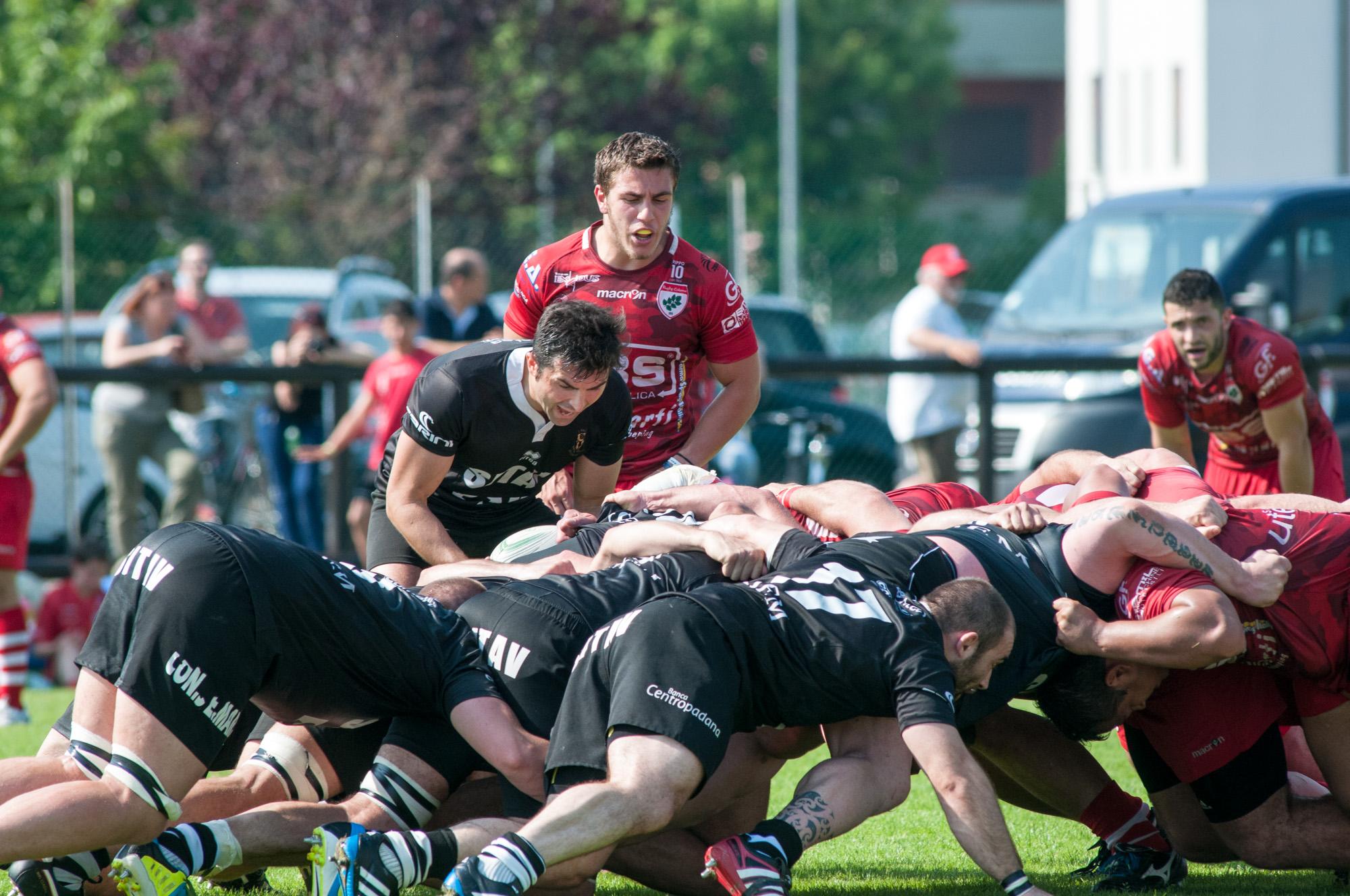 Rugby Colorno vs Lyons - Cammi (danani) petrarelli.a