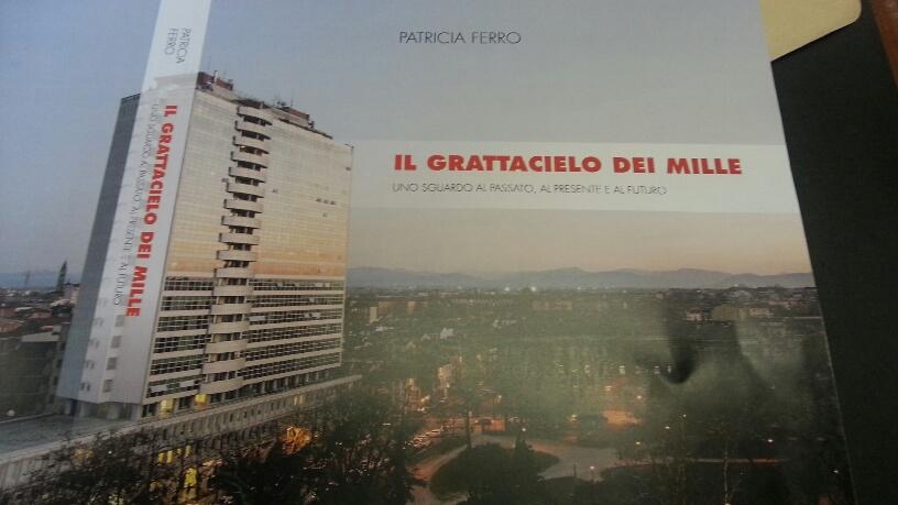 libro grattacielo