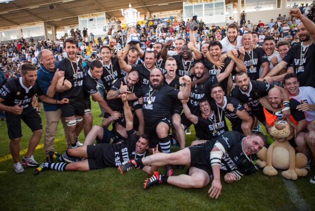 Finale Serie A Rugby - Lyons vs Recco - (danani) petrarelli.a