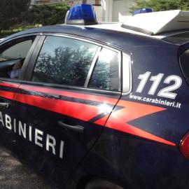 Furti alla Rossetti Market di Alseno: arrestati due uomini