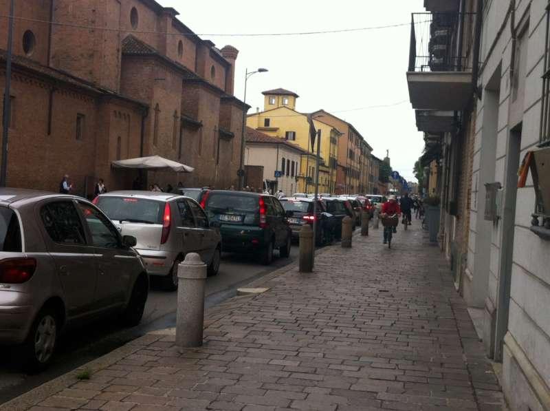 Benedizione delle auto in Santa Rita (8)-800
