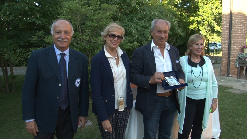 Golf, Trofeo Liberta alla Bastardina (2)