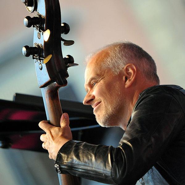 Piacenza Jazz Fest, questa sera alle Rotative arriva Lars Danielsson