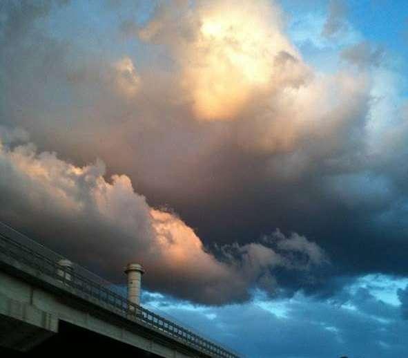 Meteo, maltempo, temporali (1)