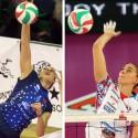 Volley, per Nordmeccanica Rebecchi in arrivo Laura Melandri e Giulia Pascucci