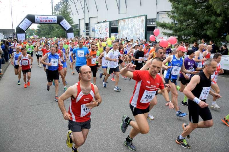 Tutto pronto per la maratona: ecco le informazioni viabilistiche