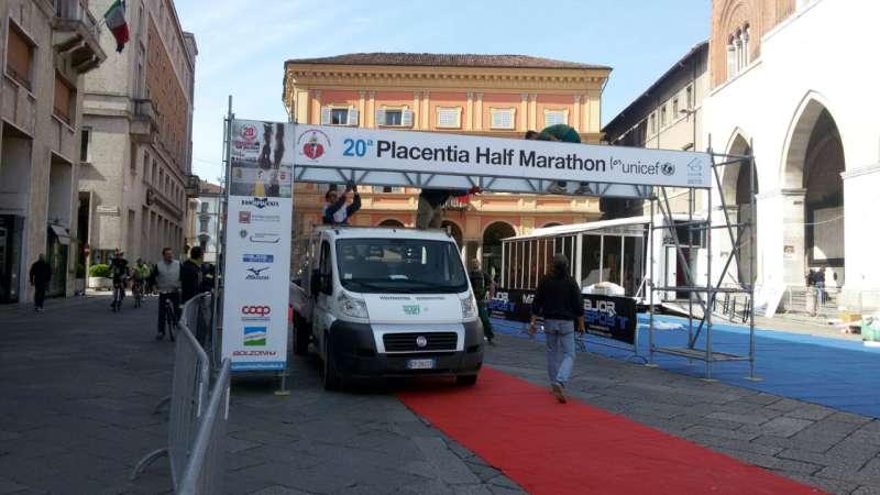 Placentia Half Marathon, backstage di Teleliberta (1)-800