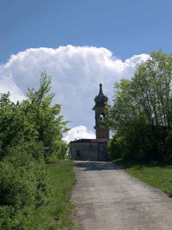 Santuario Santa Maria del Monte - Nibbiano (3)-800