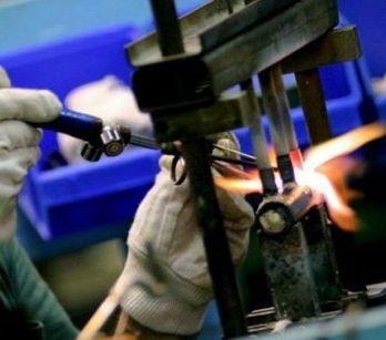 Economia piacentina, inizio 2016 in frenata per l'industria. Male artigianato e costruzioni