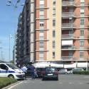 Scooter contro auto, ennesimo incidente all'incrocio barriera Genova-via Veneto