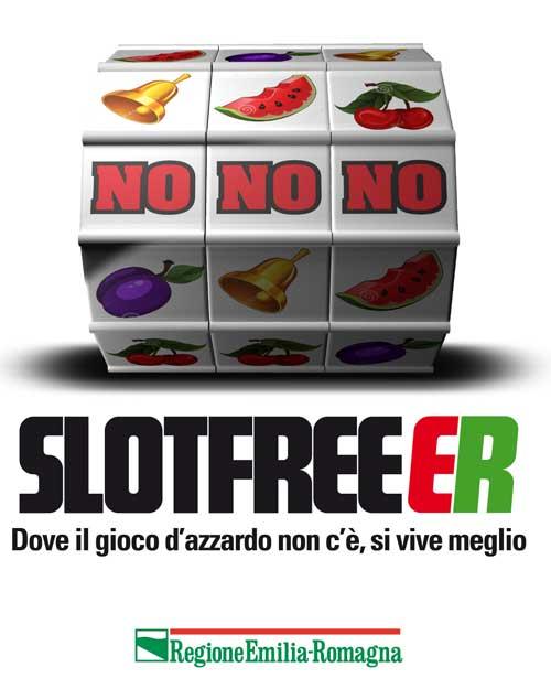 marchio Slot FreE-R
