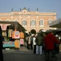 Mercato Castelsangiovanni: 200 ambulanti dovranno iscriversi al bando per il posto