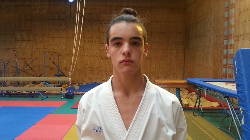 Karate: tre piacentini convocati in nazionale. Casotti bronzo in Austria